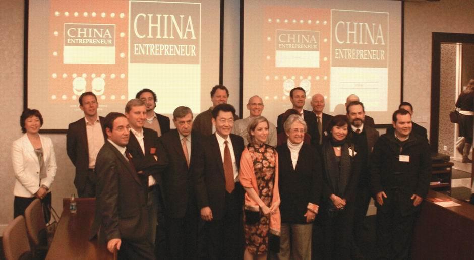 Foreign Entrepreneurs