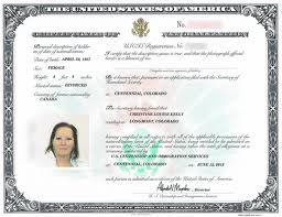American Citizenship 1