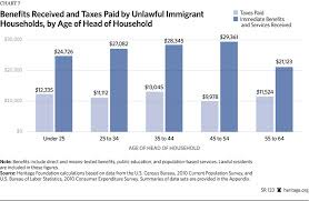 immigrant contribution